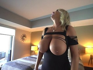 Busty Mom Fucked indestructible