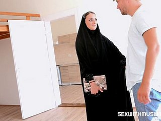 Czech Muslim Katy Delicate situation Is Awaiting For H